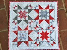 Star Bright Mini by Sherri McConnell. June Minis and More