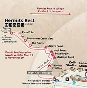 gc map hermits rest