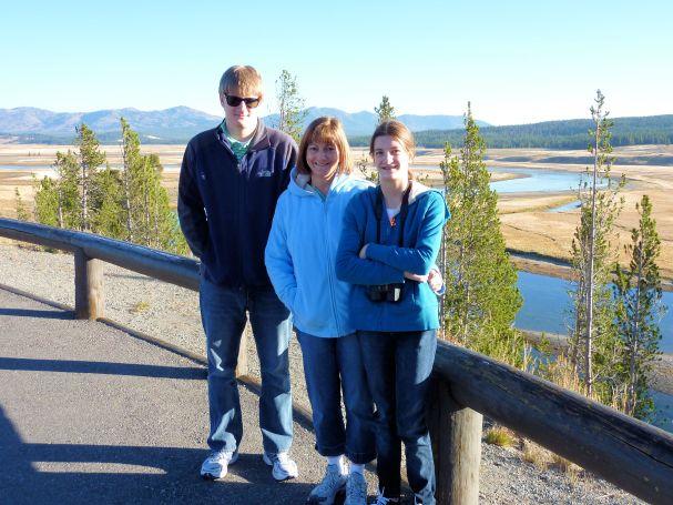 Me and kids, 2010 YS