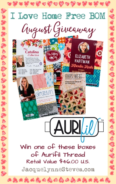 ILoveHomeBOM-AugustGiveaway
