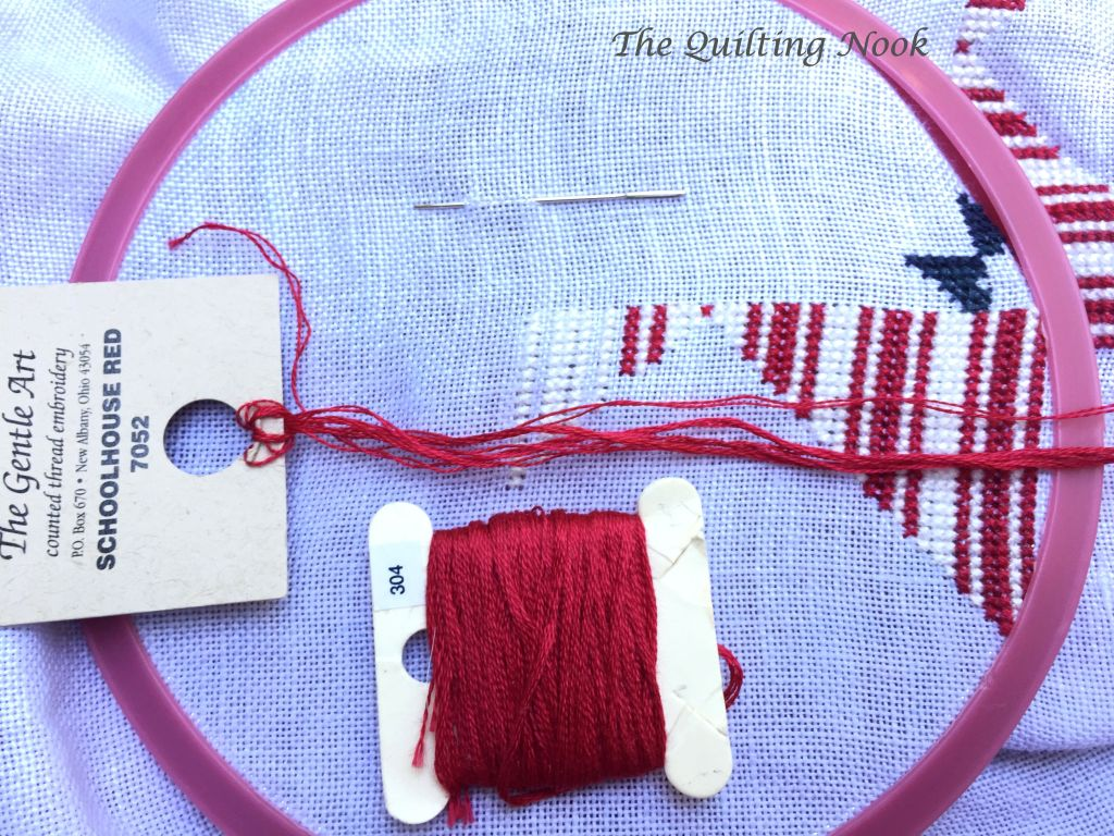 The Quilting Nook   Where I share my quilting and crafting